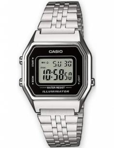 Ceas de dama Casio Retro Vintage LA680WEA-1EF