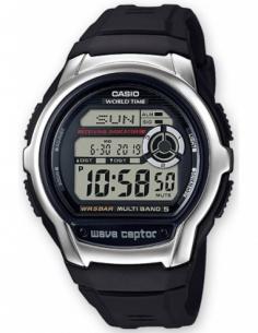 Ceas barbatesc Casio Wave-ceptor WV-M60-1AER
