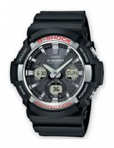 Ceas barbatesc Casio G-Shock GAW-100-1AER