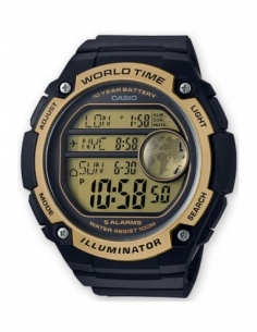 Ceas barbatesc Casio Sports AE-3000W-9AVEF