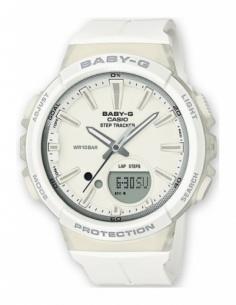 Ceas unisex Casio G-Shock BGS-100-7A1ER