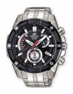 Ceas barbatesc Casio Edifice EFR-559DB-1AVUEF