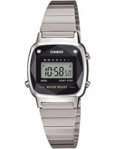 Ceas de dama Casio Retro Vintage LA670WEAD-1EF