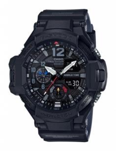 Ceas barbatesc Casio G-Shock GA-1100-1A1ER