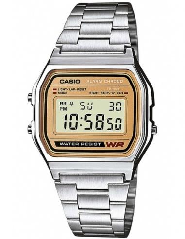 Ceas unisex Casio Retro Vintage A158WEA-9EF