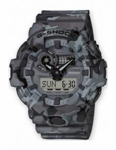 Ceas barbatesc Casio G-Shock GA-700CM-8AER