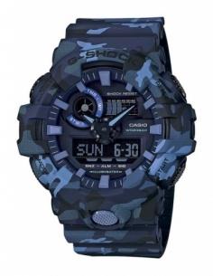Ceas barbatesc Casio G-Shock GA-700CM-2AER