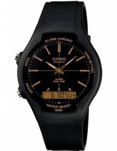 Ceas unisex Casio AW-90H-9EVEF
