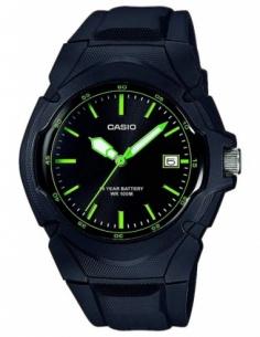 Ceas barbatesc Casio LX-610-1AVEF