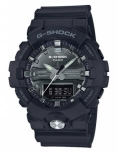 Ceas barbatesc Casio G-Shock GA-810MMA-1AER