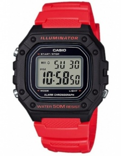 Ceas barbatesc Casio Sports W-218H-4BVEF