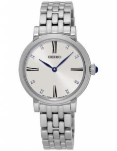Ceas de dama Seiko Quartz SFQ817P1