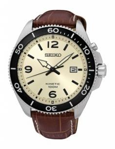 Ceas barbatesc Seiko Kinetic SKA749P1