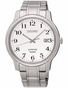 Ceas barbatesc Seiko Quartz SGEH67P1