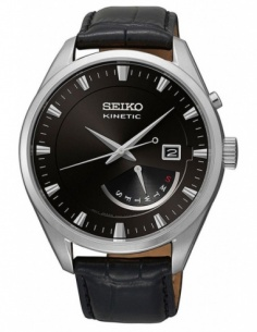 Ceas barbatesc Seiko Kinetic SRN045P2