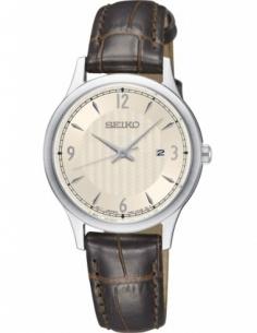 Ceas de dama Seiko Quartz SXDG95P1