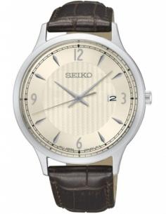 Ceas barbatesc Seiko Quartz SGEH83P1