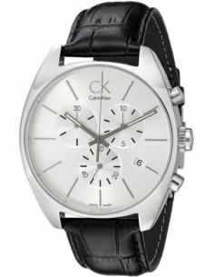 Ceas barbatesc Calvin Klein Exchange K2F27120