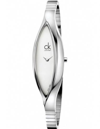 Ceas de dama Calvin Klein Sensitive K2C23120