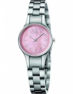 Ceas de dama Calvin Klein Simplicity K432314E