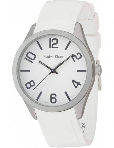 Ceas barbatesc Calvin Klein Color K5E511K2