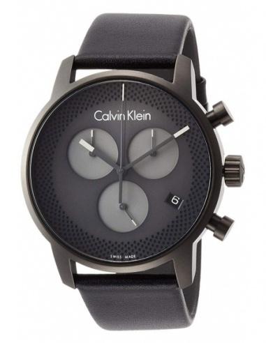 Ceas barbatesc Calvin Klein City K2G177C3