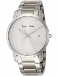 Ceas barbatesc Calvin Klein City K2G2G14X