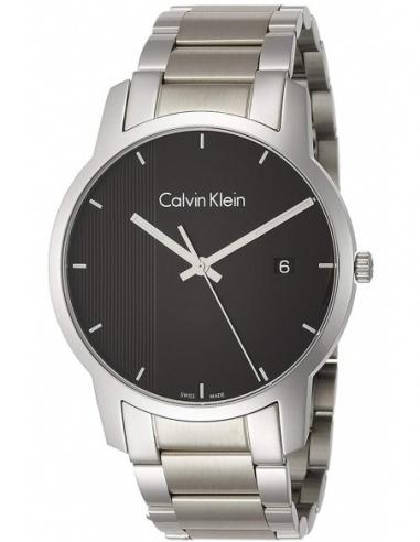 Ceas barbatesc Calvin Klein City K2G2G14Y
