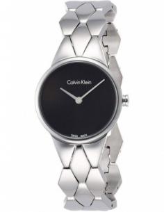 Ceas de dama Calvin Klein Snake K6E23141