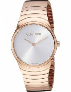 Ceas de dama Calvin Klein Whirl K8A23646