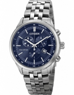 Ceas barbatesc Citizen Chrono Eco-Drive AT2141-52L