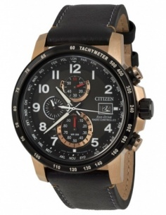 Ceas barbatesc Citizen Chrono Eco-Drive AT8126-02E