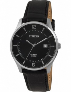 Ceas barbatesc Citizen 3 Hands BD0041-03F