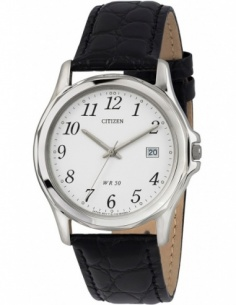 Ceas barbatesc Citizen 3 Hands BI0740-02A