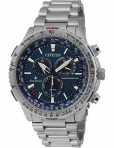 Ceas barbatesc Citizen Promaster Eco-Drive CB5000-50L