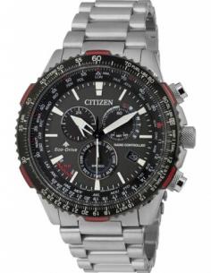 Ceas barbatesc Citizen Promaster Eco-Drive CB5001-57E