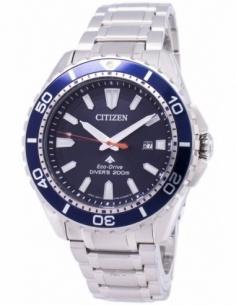 Ceas barbatesc Citizen Promaster Eco-Drive BN0191-80L