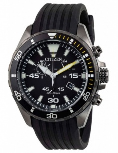 Ceas barbatesc Citizen Chrono Eco-Drive AT2437-13E