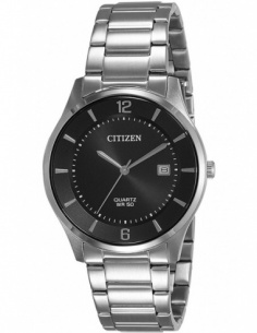 Ceas barbatesc Citizen 3 Hands BD0041-89E