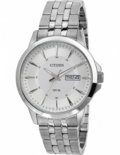 Ceas barbatesc Citizen 3 Hands BF2011-51AE