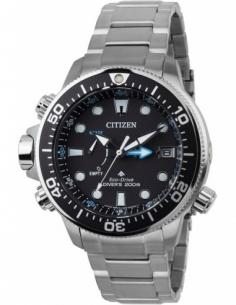 Ceas barbatesc Citizen Promaster Eco-Drive BN2031-85E