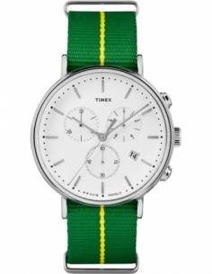Ceas barbatesc Timex Weekender Fairfield TW2R26900