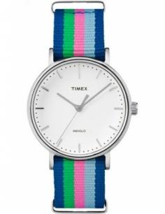 Ceas unisex Timex Weekender Fairfield TW2P91700