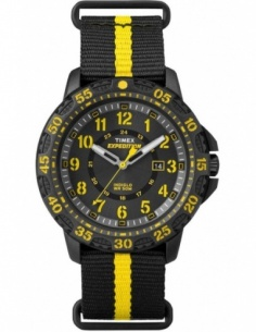 Ceas barbatesc Timex Expedition TW4B05300
