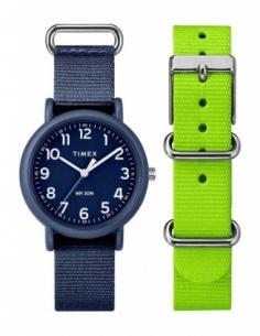 Ceas de dama Timex Weekender Fairfield TWG018400