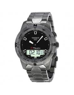 Ceas barbatesc Tissot T-Touch T047.420.44.051.00 T0474204405100