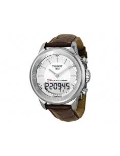 Ceas barbatesc Tissot T-Touch T083.420.16.011.10 T0834201601110