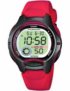 Ceas de dama Casio Sports LW-200-4A