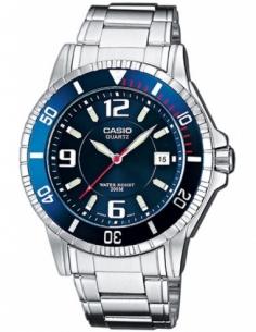 Ceas barbatesc Casio MTD-1053D-2A