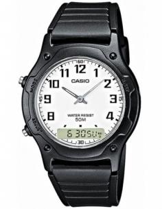 Ceas unisex Casio AW-49H-7B